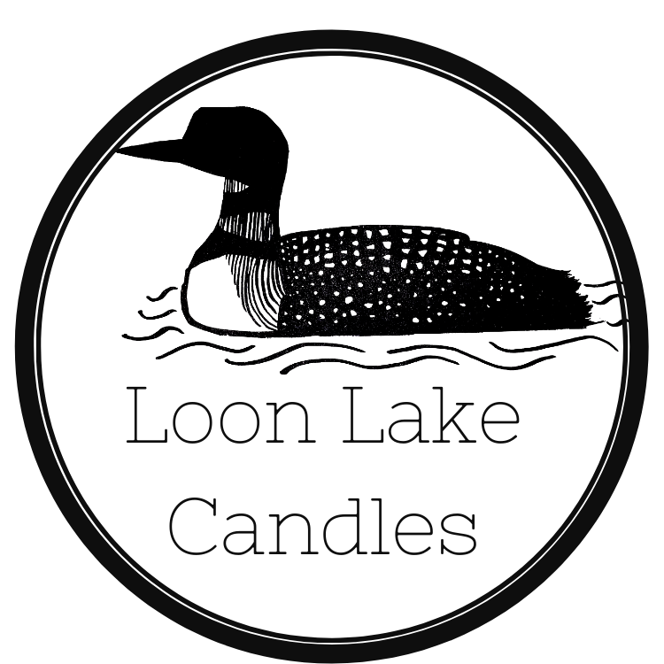 Loon Lake Candles